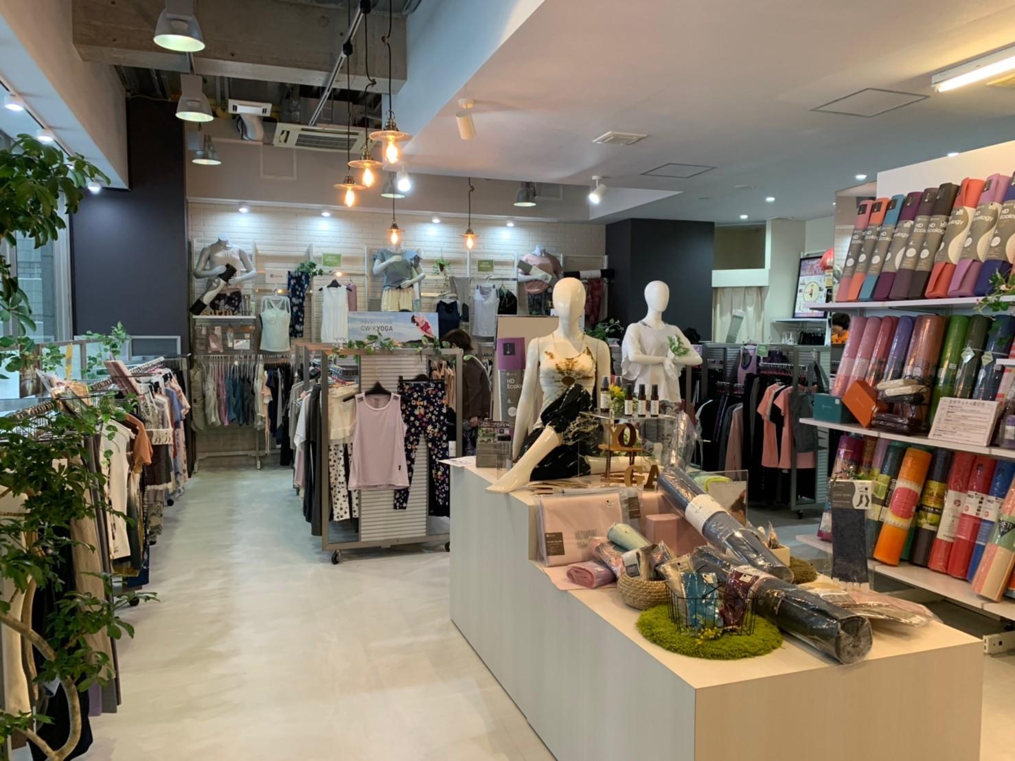 SPORTS MITSUHASHI様 ホワイトライン店・雅店完了!_f0300358_14180659.jpg