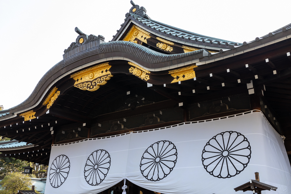 千鳥ヶ淵、靖国神社の桜_a0261169_22040456.jpg