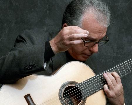 ペペ・ロメロ と リアル オーケストラ シンフォニカ セヴィリア の演奏会から_a0280569_031189.jpg
