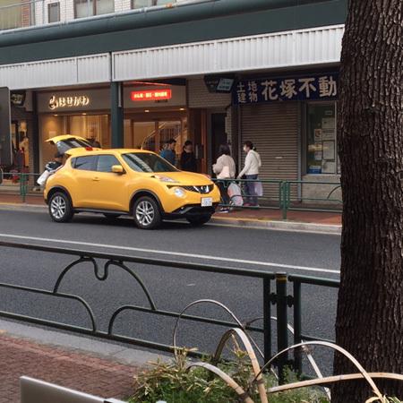 黄色狂、丸善150周年記念万年筆『檸檬』を買う、の巻_b0010487_09303398.jpg