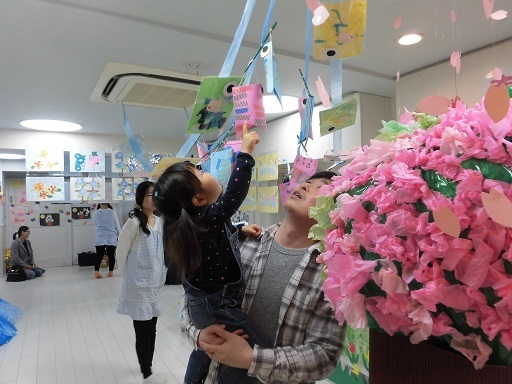 【豊洲園】作品展_a0267292_17220872.jpg