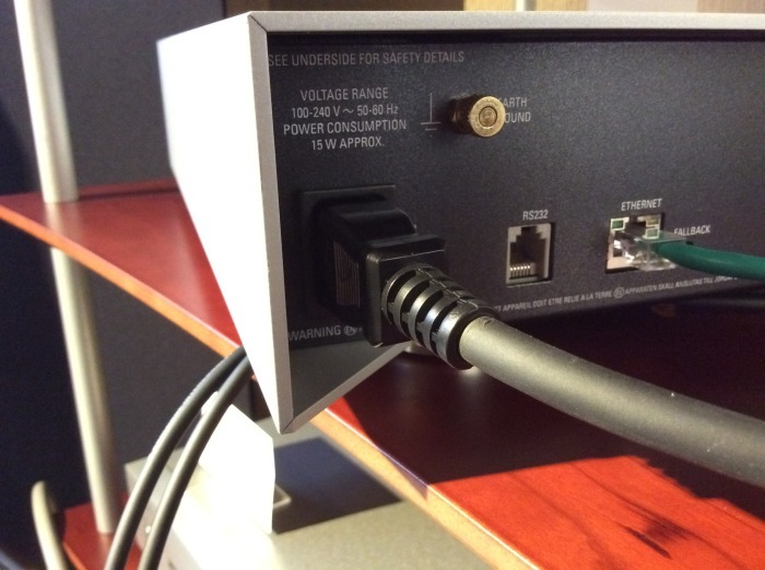 SUNSHINE (サンシャイン)の新製品の電源ケーブル SAC REFERENCE1.8 を試聴いたしました。_b0292692_14223370.jpg