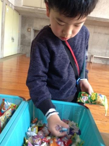春短期教室1期水中祭り_b0286596_16380270.jpg