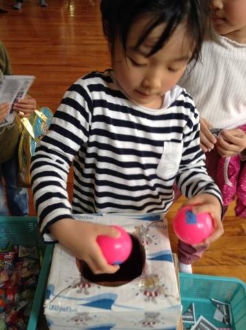 春短期教室1期水中祭り_b0286596_16381689.jpg