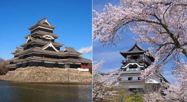 空前の城ブーム! 春にオススメ「日本の名城100」の愉しみ方 _b0064113_16051979.jpg