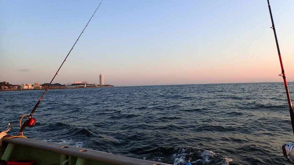師崎よりアジ釣り。  2019年4月3日(水)_d0171823_23000971.jpg