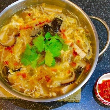 おうちで台湾料理。「孤独のグルメ」台湾編の五郎セットを真似て_a0223786_11373335.jpg