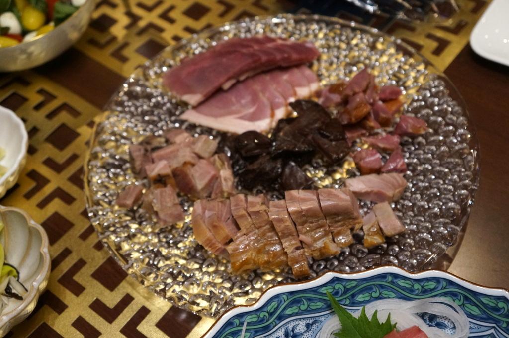 東京で最初の晩餐会_c0180686_08445086.jpg