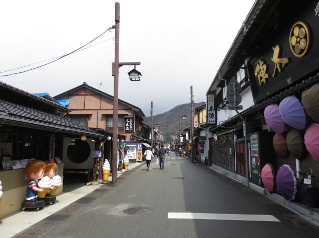 城崎へ 出石の桜_f0204295_14014562.jpg