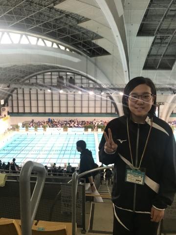 ジュニアオリンピックから帰ってきました!!_b0286596_14361330.jpg