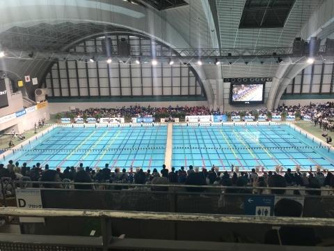 ジュニアオリンピックから帰ってきました!!_b0286596_14362565.jpg