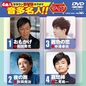 秋岡秀治「夜の雨」DVD好評発売中!_b0083801_14574016.jpg