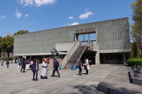 国立西洋美術館ほか_e0148212_14133612.jpg