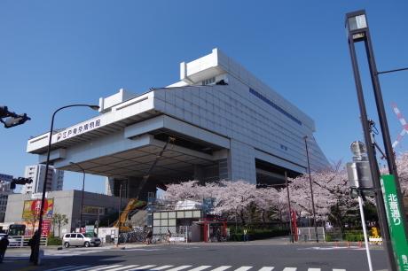 国立西洋美術館ほか_e0148212_14193274.jpg