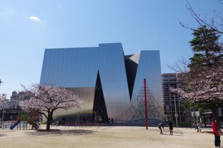 国立西洋美術館ほか_e0148212_14204566.jpg