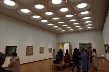 国立西洋美術館ほか_e0148212_15202250.jpg