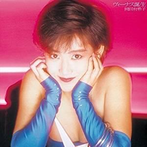 岡田有希子 「ヴィーナス誕生」 (1986)_c0048418_23042770.jpg