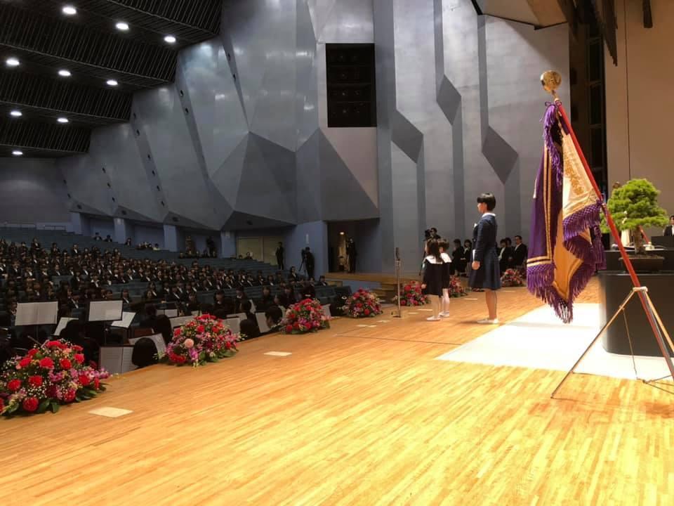 『郡山女子大学入学式』_f0259324_21292245.jpg