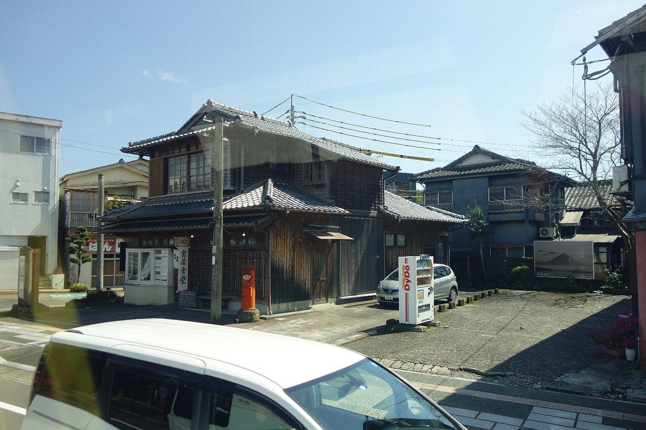 薩摩の小京都 知覧の町並み_c0112559_08192993.jpg