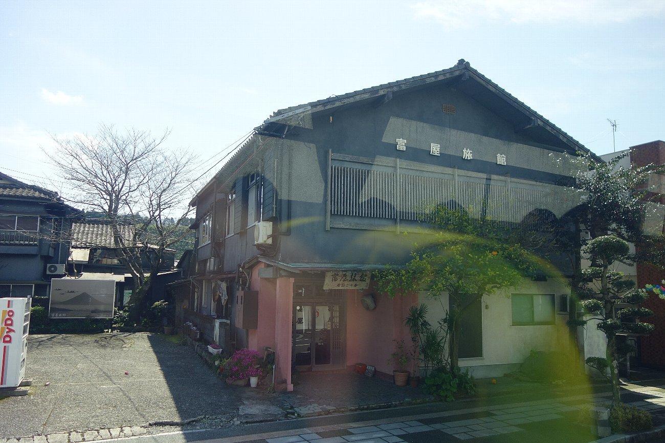 薩摩の小京都 知覧の町並み_c0112559_08220077.jpg
