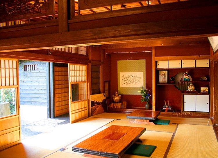 薩摩の小京都 知覧の町並み_c0112559_08231084.jpg