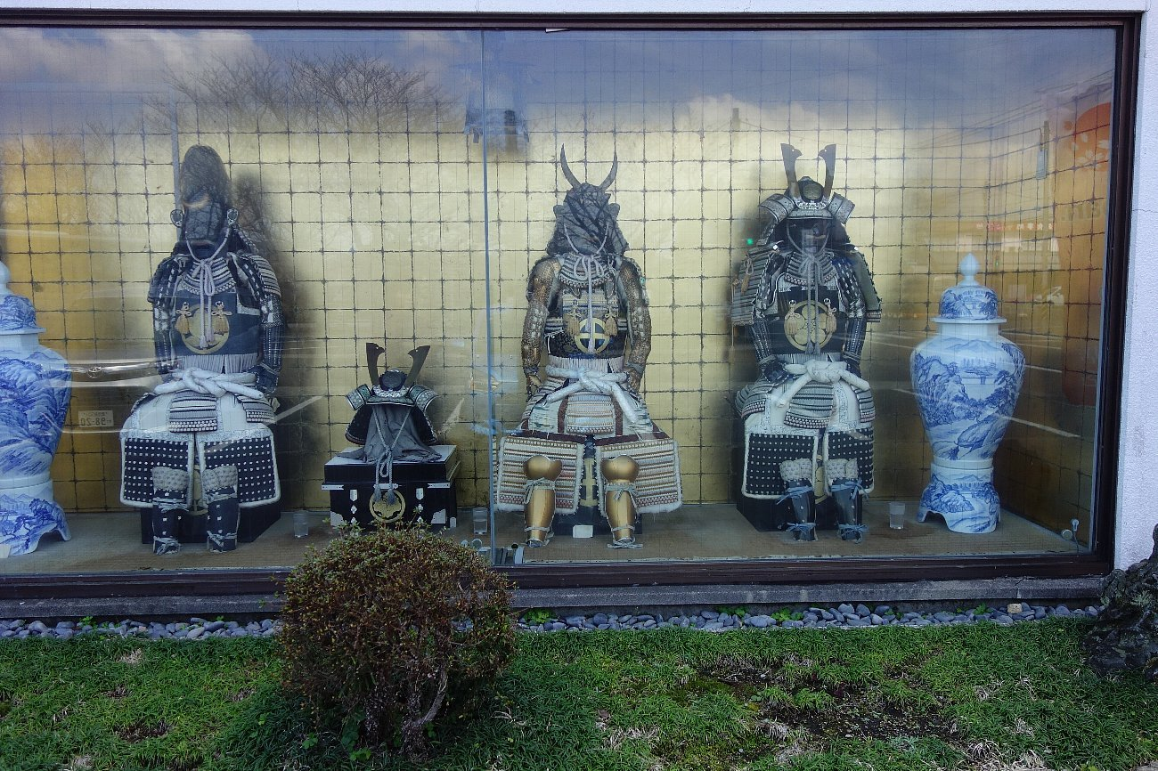 薩摩の小京都 知覧の町並み_c0112559_08280244.jpg