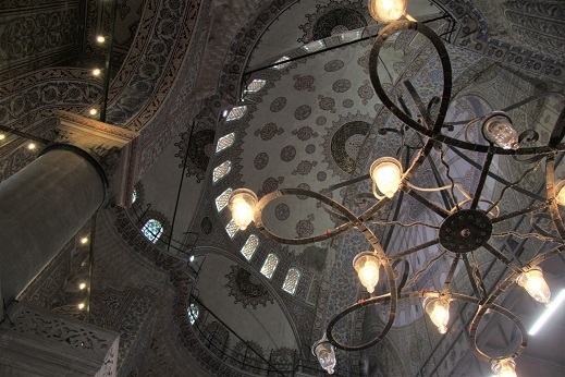 Kedi seyahat イスタンブールの旅 5_e0061785_21521688.jpg