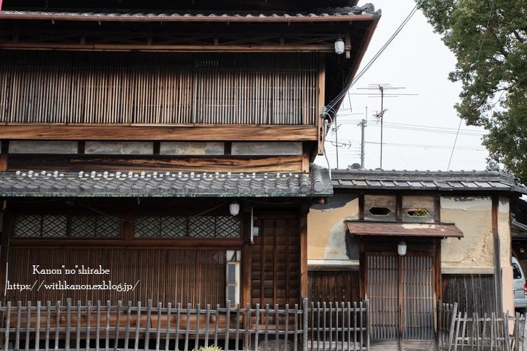 遊郭『旧川本家住宅』_d0148187_18321036.jpg