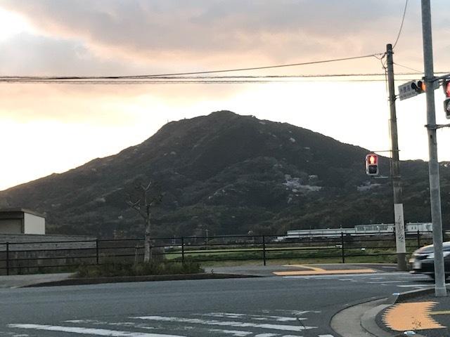 糸島富士・可也山(かやさん)_f0232994_10182488.jpg