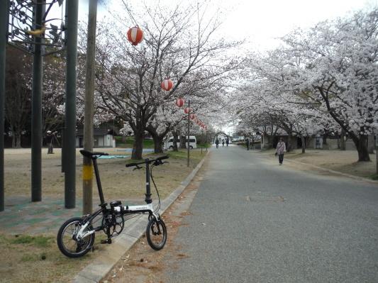 K3でホームセンターからの酒津公園_c0132901_21100002.jpg