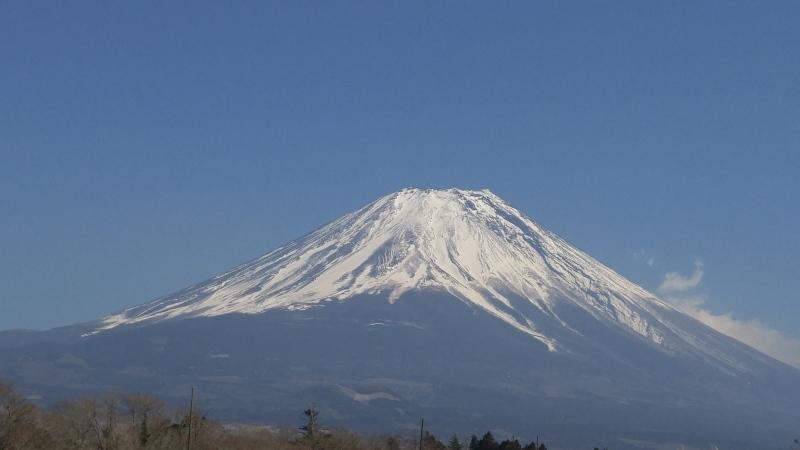 富士山を求めて(*^^*)_f0361132_12473722.jpg