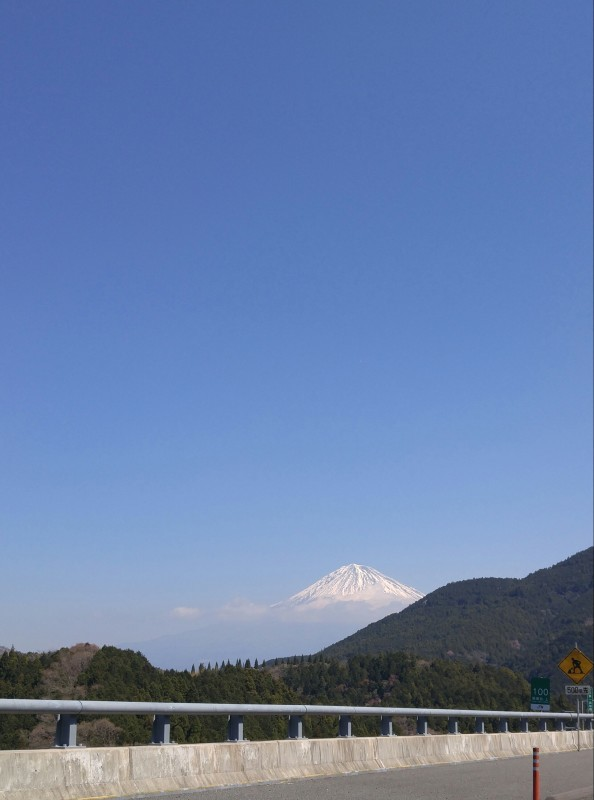 富士山を求めて(*^^*)_f0361132_13030388.jpg