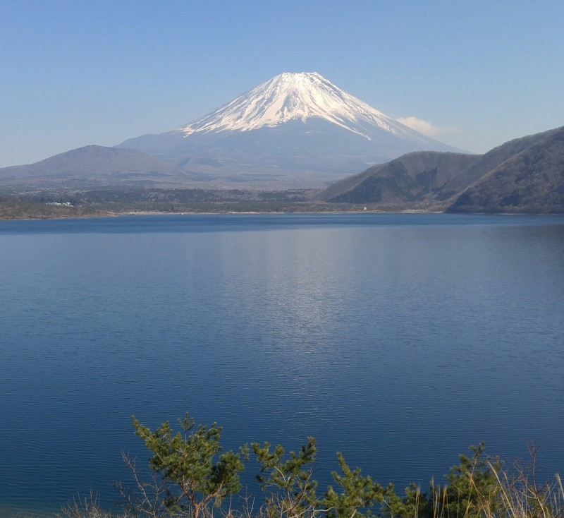 富士山を求めて(*^^*)_f0361132_13295630.jpg