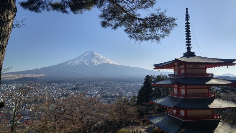富士山を求めて(*^^*)_f0361132_13415422.jpg