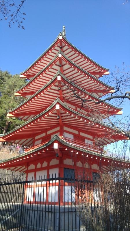 富士山を求めて(*^^*)_f0361132_13472343.jpg
