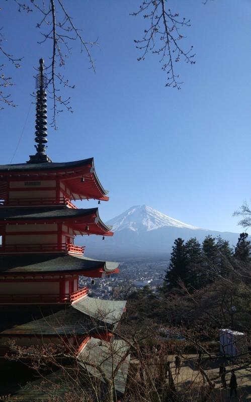 富士山を求めて(*^^*)_f0361132_13483505.jpg
