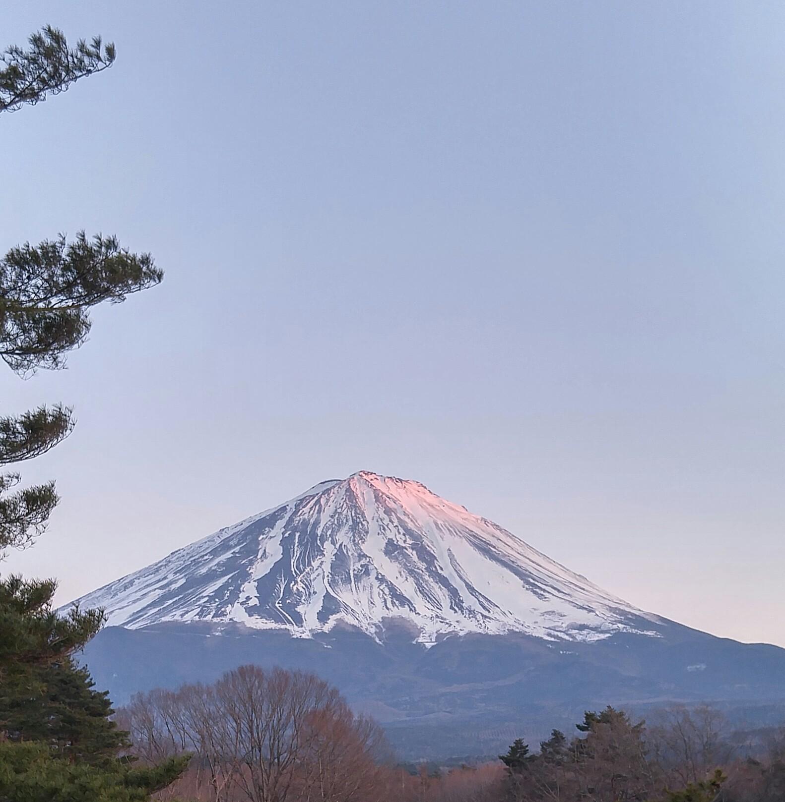 富士山を求めて(*^^*)_f0361132_14141744.jpg