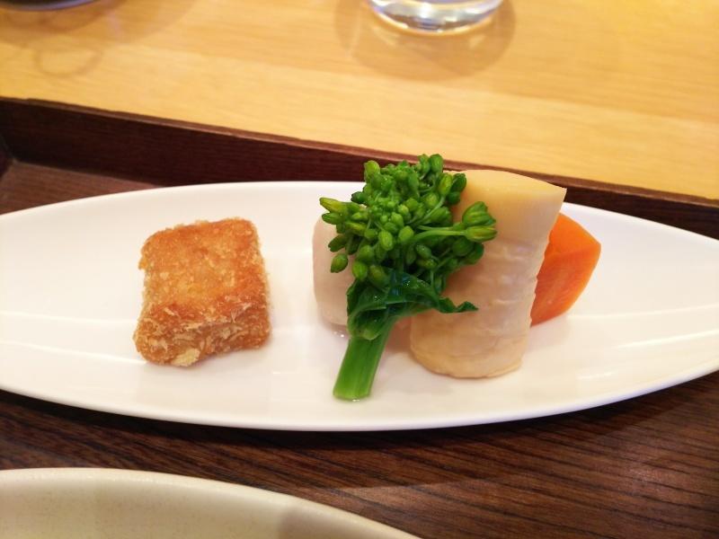 FUMUROYA  CAFE   ◇金沢食べ歩き①◇_e0305834_11083915.jpg