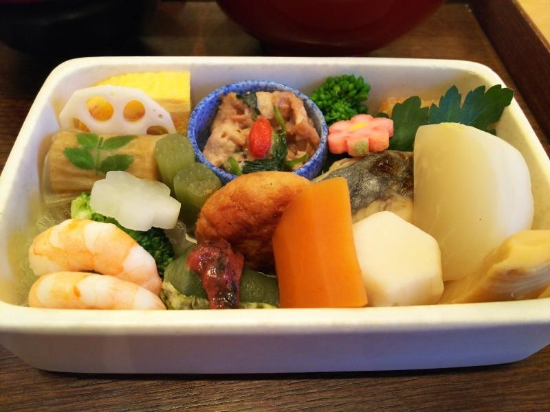 FUMUROYA  CAFE   ◇金沢食べ歩き①◇_e0305834_11103543.jpg