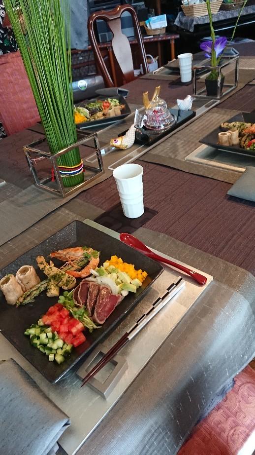 「端午の節句」のおもてなし料理が始まりました。_f0323446_23094205.jpg