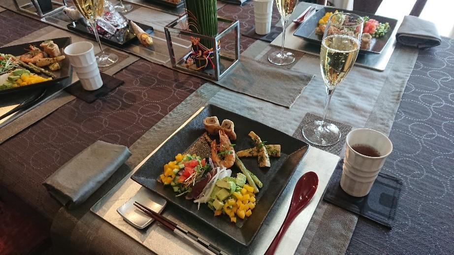 「端午の節句」のおもてなし料理が始まりました。_f0323446_23094224.jpg