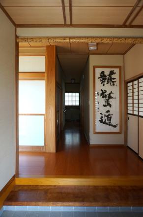 NEW『小原田の数寄屋』リノベーション工事_e0197748_17183087.jpg