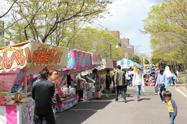 H31.4/6(土) かみす桜まつりイベント開催!_f0229750_16034361.jpg
