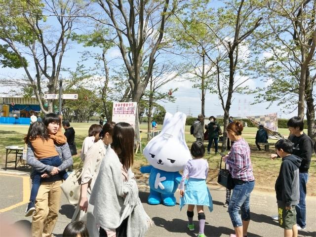 H31.4/6(土) かみす桜まつりイベント開催!_f0229750_16034459.jpg
