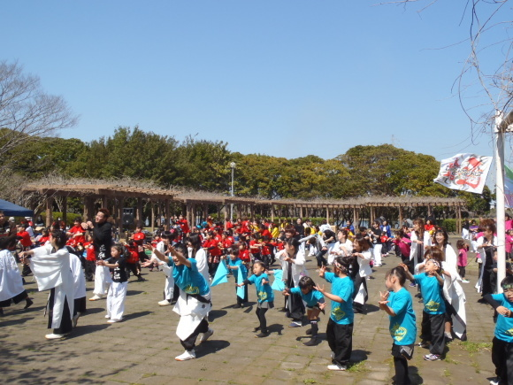 H31.4/6(土) かみす桜まつりイベント開催!_f0229750_16045457.jpg