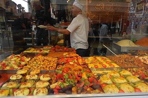 Kedi seyahat イスタンブールの旅 7_e0061785_07060398.jpg