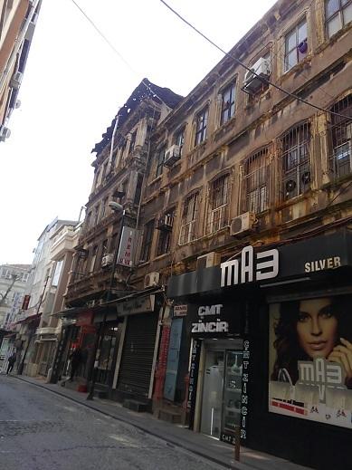Kedi seyahat イスタンブールの旅 7_e0061785_07075094.jpg