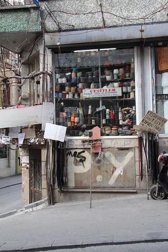 Kedi seyahat イスタンブールの旅 8_e0061785_07232771.jpg