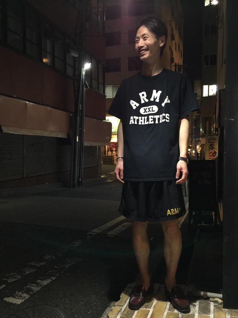 マグネッツ神戸店 明日4月6日(土)ミリタリーPFU,PTUショーツ入荷! & PS)限定Tシャツプレゼント企画!!_c0078587_22534785.jpg