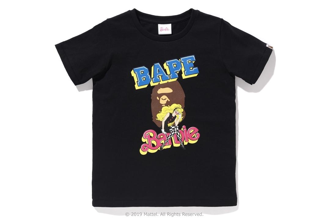 BAPE® x BARBIE_a0174495_15573825.jpg